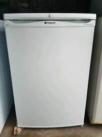 Hotpoint undercointer fridge for sale