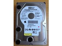 Internal Hard Drives - Western Digital - different sizes