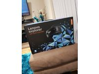 Lenovo explorer brand new sealed with motion controllers want to sell because don't need.