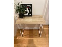 Small, Foldable Desk