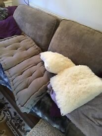 2+3 seater sofa like new