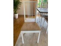 IKEA dining chairs (price for set of six)