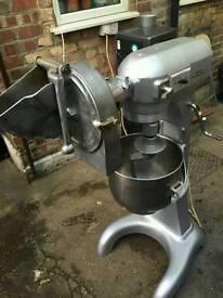 Hobart dough mixer A200 20l refurbished