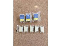 Epsom compatable inkjet cartridges