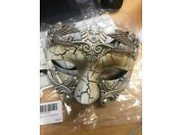 Brand New Quality Mask