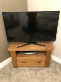 Next Furniture Hartford Corner TV Unit