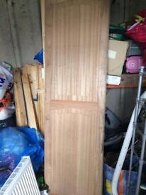 4 new cabinet door