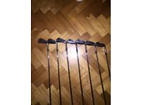 Titleist MB FORGED irons 714