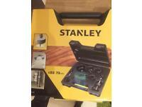Stanley hole saw set