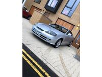 Hyundai Coupe SIII 2.0 EXTREMELEY LOW MILEAGE