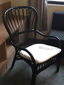 IKEA Armchair & Cushion
