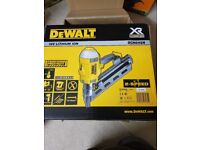 DEWALT DCN692 18v Brushless Nailer, new , Bare Unit,
