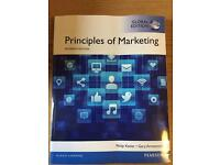 Principles of Marketing 16th ed Philip Kotler
