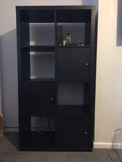 online store b996a 3c56a Ikea Kallax Shelving Unit | in Heald Green, Manchester | Gumtree