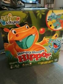 Hungry Hippos