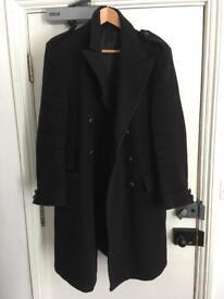 Harrods jacket