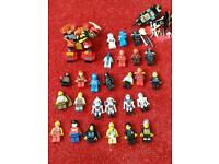 Lego figures