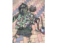 Army clothes,tank helmet ,diy,other,