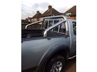 ford ranger roll bar like new