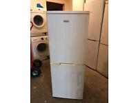 Frigidaire White Fridge Freezer Fully Working with 3 Month Warranty