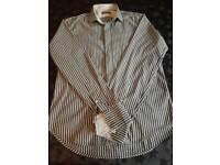 Mans Zara shirt size medium