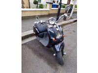 Aprilia Mojito 50cc