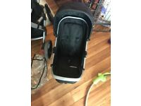 Mothercare 3-in-1 xpedior pram.