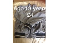 Boys clothes from next