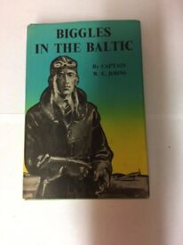 Biggles: In The Baltic (Book)