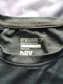 Gym Shark Training Tops x 2
