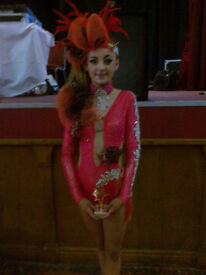 freestyle dance outfit