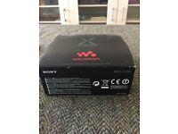 Sony NWX-X1060 Walkman