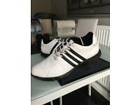 ADIDAS GOLF SHOES GREAT CONDITION
