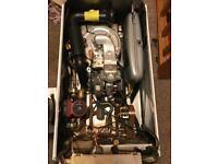 Vaillant 824/2e gas combi boiler
