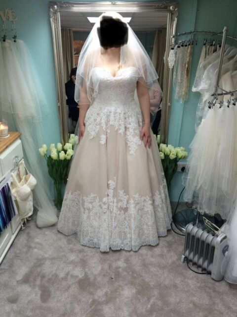 Wedding dresses in Amesbury