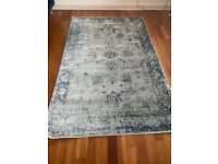 Sofia Collection Rugs x2. Excellent confition