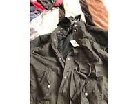 Men's weather jacket jacamo 3XL for sale  Bellshill, North Lanarkshire