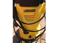 Karcher K2 power washer