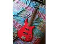 Cruiser by Crafter short scale bass