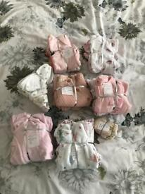 Baby Girls Clothes Bundles