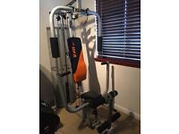 V-fit cug2 multi gym