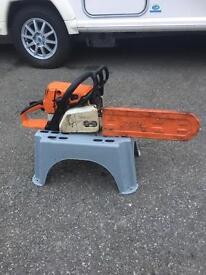 Still chain saw ms250