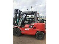 NISSAN FO4L400 Forklift