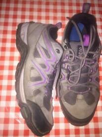 KARRIMOR Women Shoes Sıze 7-41