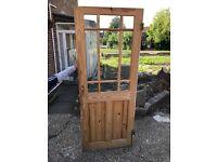 2 Interior Doors For Sale