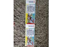 Leeds Festival Sunday Day Tickets