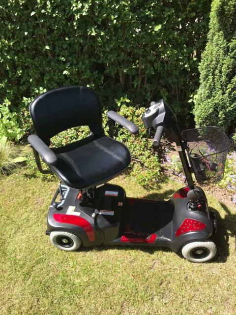 Medicare Drive Prism Mobility Scooter  | in Poynton, Manchester | Gumtree