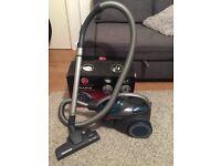Vacuum cleaner Hoover – RAPID – SEAI_RA02001_1000W