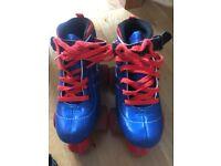 Children's Roller boots