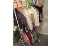 Girls clothes bundle 12-18M